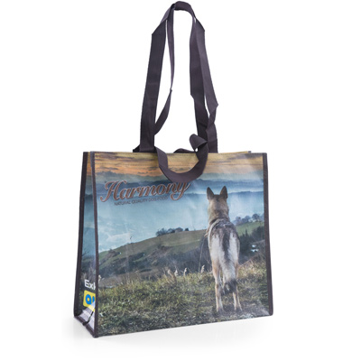 Sac shopping, tote-bag